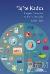 Sentez Yayınları - İş te Kadın