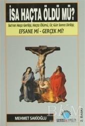 Ozan Yayıncılık - İsa Haçta Öldü mü?