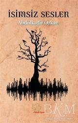 Asmaaltı Yayınevi - İsimsiz Sesler