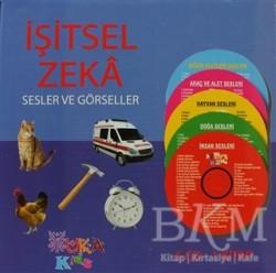 Yuka Kids - İşitsel Zeka