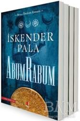 Kapı Yayınları - İskender Pala Özel Set (4 Kitap Takım)