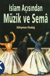 Kabalcı Yayınevi - İslam Açısından Müzik ve Sema