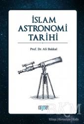 Rağbet Yayınları - İslam Astronomi Tarihi