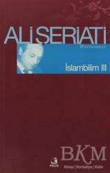 Fecr Yayınları - İslam Bilim - 3