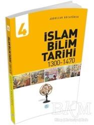 Maviçatı Yayınları - İslam Bilim Tarihi 4