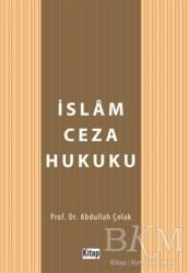 Kitap Dünyası - İslam Ceza Hukuku