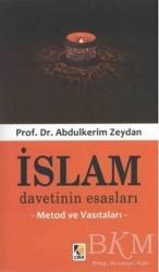 Çıra Yayınları - İslam Davetinin Esasları