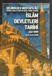 Değişim Yayınları - Ders Kitapları - İslam Devletleri Tarihi 622-1599