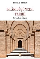 Pınar Yayınları - İslam Düşüncesi Tarihi