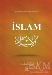 Çizge Yayıncılık - İslam - Gençler İçin Bilinç Serisi 3
