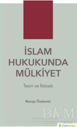 Hiperlink Yayınları - İslam Hukukunda Mülkiyet