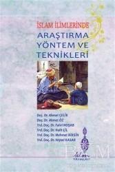 Klm Yayınları - İslam İlimlerinde Araştırma Yöntem ve Teknikleri