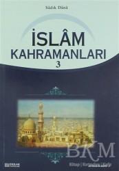 Erkam Yayınları - İslam Kahramanları - 3