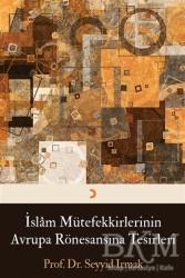 Cinius Yayınları - İslam Mütefekkirlerinin Avrupa Rönesansına Tesirleri