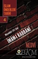 Kayıhan Yayınları - İslam Önderleri Tarihi 4