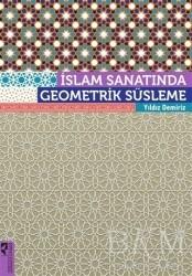 HayalPerest Kitap - İslam Sanatında Geometrik Süsleme