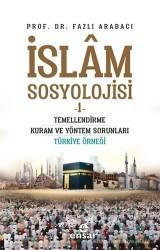 Ensar Neşriyat - İslam Sosyolojisi - 1