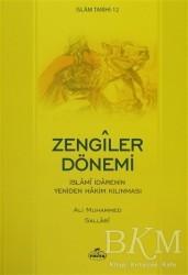 Ravza Yayınları - İslam Tarihi-12 Zengiler Dönemi