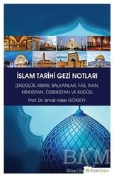 Hiperlink Yayınları - İslam Tarihi Gezi Notları