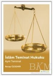 Hiperlink Yayınları - İslam Teminat Hukuku