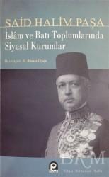 Pınar Yayınları - İslam ve Batı Toplumlarında Siyasal Kurumlar