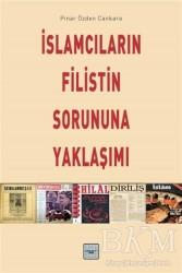İyidüşün Yayınları - İslamcıların Filistin Sorununa Yaklaşımı