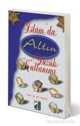 Damla Yayınevi - İslam'da Altın Yüzük Kullanımı