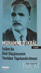 Hece Yayınları - İslam'da Dini Düşüncenin Yeniden Yapılandırılması