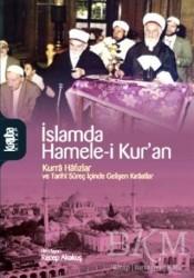 Kurtuba Kitap - İslamda Hamele-i Kur'an