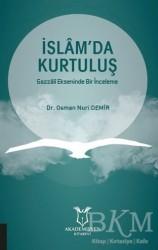 Akademisyen Kitabevi - İslam'da Kurtuluş