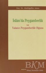 Araştırma Yayınları - İslam'da Peygamberlik ve Yalancı Peygamberlik Olgusu