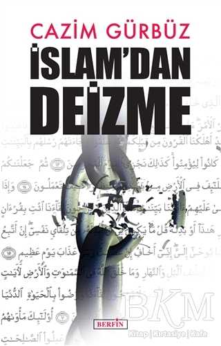 İslam'dan Deizme