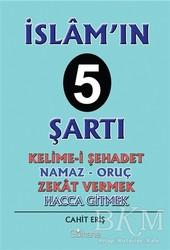 Gülhane Yayınları - İslam'ın 5 Şartı