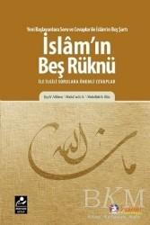 Mercan Kitap - İslam'ın Beş Rüknü ile ilgili Sorulara Önemli Cevaplar