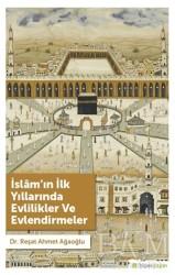 Hiperlink Yayınları - İslam'ın İlk Yıllarında Evlilikler ve Evlendirmeler
