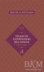 Fecr Yayınları - İslam'ın Üzerindeki Beş Gölge