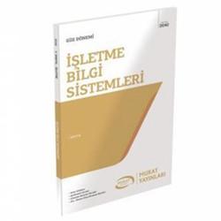Murat Yayınları - İşletme Bilgi Sistemleri Kod:D040 Murat Yayınları