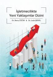 Umuttepe Yayınları - İşletmecilikte Yeni Yaklaşımlar Dizini