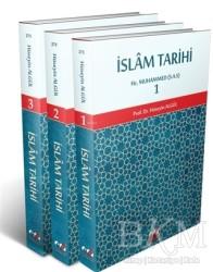 Emin Yayınları - Renkli Kitaplar - İslam Tarihi (3 Cilt Takım)