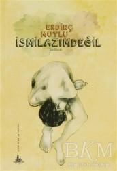 Yitik Ülke Yayınları - İsmilazımdeğil