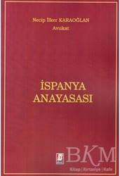 Bilge Yayınevi - İspanya Anayasası