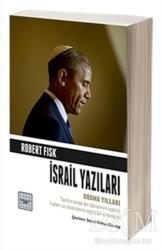İyidüşün Yayınları - İsrail Yazıları