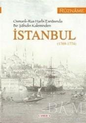Çamlıca Basım Yayın - İstanbul 1769-1774