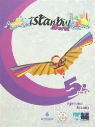 Kültür A.Ş. - İstanbul Dersi 5. Sınıf Öğrenci Kitabı