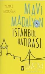 Genç Timaş - İstanbul Hatırası - Mavi Madalyon 4