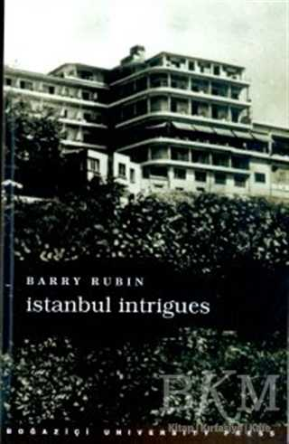 İstanbul Intrigues