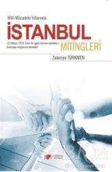 Berikan Yayınları - İstanbul Mitingleri