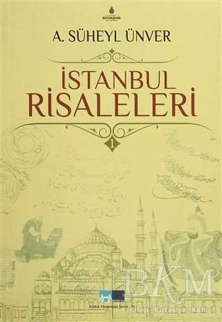 İstanbul Risaleleri 5 Cilt Takım