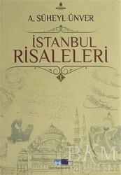 Kültür A.Ş. - İstanbul Risaleleri Cilt: 1