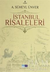 Kültür A.Ş. - İstanbul Risaleleri Cilt: 3